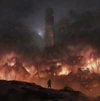 Monolith-The Mind\'s Horizon: Desolation Within