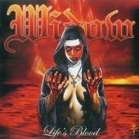 Widow — Life's Blood (2011)