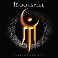 Moonspell-Darkness And Hope (Special Edition)