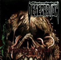 Desecration-Process Of Decay