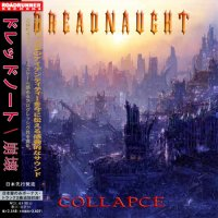 Dreadnaught — Collapse (Greatest Hits) (2017)