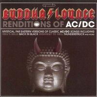 Buddha Lounge Ensemble-Buddha Lounge Renditions of AC/DC