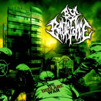By Brute Force-We Delcare War