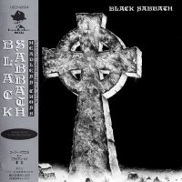 Black Sabbath-Headless Cross (Japan Remastered 2010)