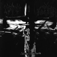 Sturmkaiser / Vidharr-The Army Of Chaos (Split)
