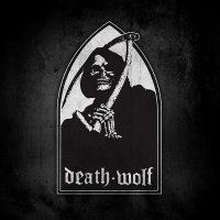 Death Wolf — II: Black Armoured Death (2013)
