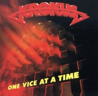 Krokus-One Vice At A Time