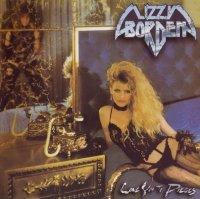 Lizzy Borden-Love You To Pieces [2002 Remastered]