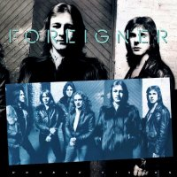 Foreigner-Double Vision (Remastered 2014)