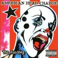 American Head Charge-The Feeding