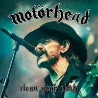 Motorhead-Clean Your Clock (Live In Munich 2015)