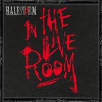 Halestorm-Halestorm in The Live Room