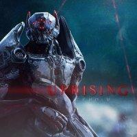 Erik Ekholm-Uprising