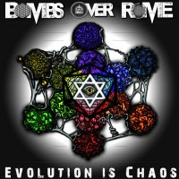 Bombs Over Rome-Evolution Is Chaos