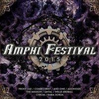 VA-Amphi Festival 2015