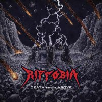 Riffobia — Death from Above (2016)  Lossless
