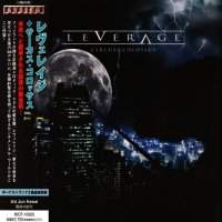 Leverage-Circus Colossus (Japanese Ed.)