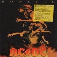AC/DC-Bonfire (5CD Box Set)