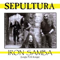 Sepultura-Iron Samba - Live in France [Bootleg]