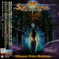 Silent Force-Walk The Earth (Japanese Ed.)