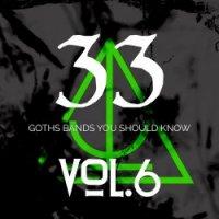 VA — 33 Goth Bands You Should Know VI (2017)