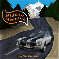 Hidden Meaning-Fox on the Run