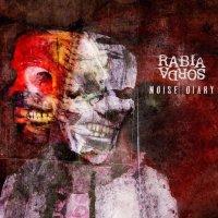 Rabia Sorda-Noise Diary