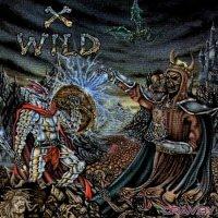 X-Wild-Savage Land (Original Edition)