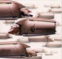 Disharmonic Orchestra-Ahead
