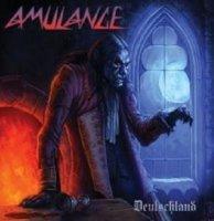 Amulance — Deutschland (2010)