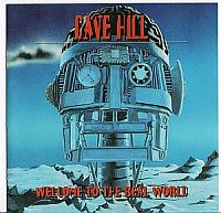 Dave Hill-Welcome To The Real World