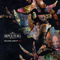 Sepultura-Sepultura Under My Skin (Single)
