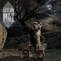 Asylum On the Hill-Passage to the Puzzle Factory