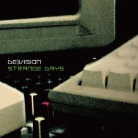 De/Vision-Strange Days  [4CD Boxset]