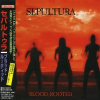 Sepultura-Blood-Rooted (Compilation)