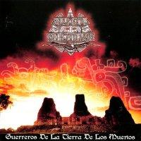 Yaotl Mictlan-Guerreros De La Tierra De Los Muertos