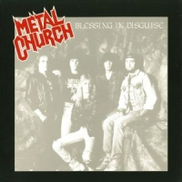 Metal Church-Blessing In Disguise [Re-issue 2001]