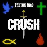 Pastor Brad — Crush (2017)