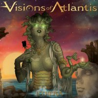 Visions Of Atlantis-Ethera (Limited Edition)