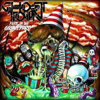 Ghost Town-Party In The Graveyard