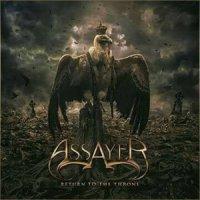 Assayer-Return To The Throne