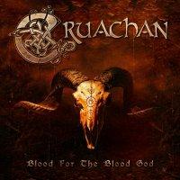 Cruachan-Blood For The Blood God (Artbook Ed.)