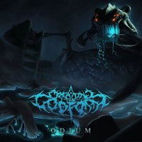 Creating The Godform - Odium