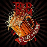 Red Rum-Booze And Glory