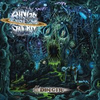 Rings Of Saturn-Dingir