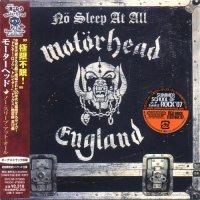 Motorhead-Nö Sleep At All (Japan Remaster 2007)