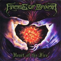 Faces of Bayon-Heart of the Fire