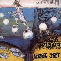 Ozric Tentacles-Jurassic Shift