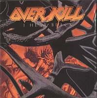 Overkill-I Hear Black