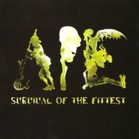 Ape-Survival Of The Fittest